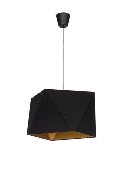 Lampa Wisząca Tyrus Z1 Czarna Asortyment Produkty